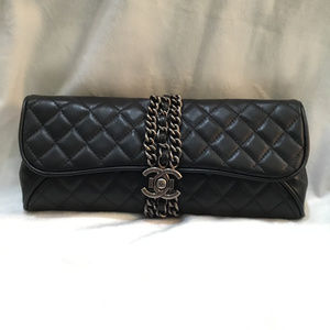 Brand New Genuine Leather Classy Clutch VIP Gift
